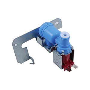 GE Quick-Connect Icemaker Valve Replaces GE WR57X10033