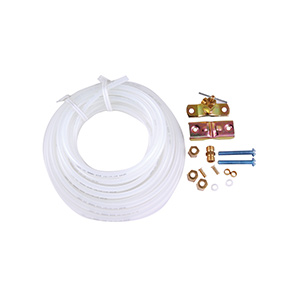 Plastic Icemaker Installation Kit