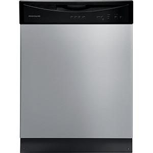 Frigidaire Stainless 4-Cycle Dishwasher