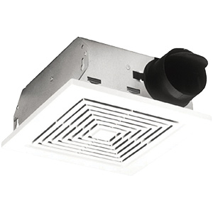 Broan 60 CFM, 5.5 scones Bath Exhaust Fan