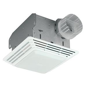 Broan Bath Exhaust Fan with Light