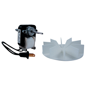 Universal Bath Exhaust Fan Motor with Blade