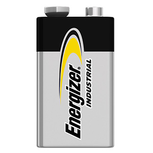 Energizer Battery 9V