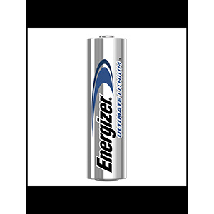 Energizer AA Lithium Battery AA Lithium Battery