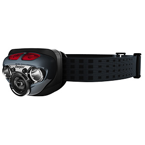 Energizer Industrial LED Headlight 315 Lumens HDDIN32E
