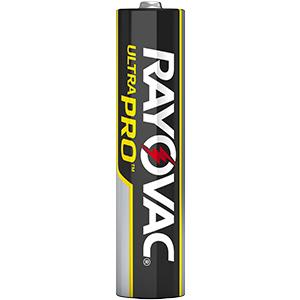 Energizer UltraPRO™ Industrial Alkaline Battery Packs AAA