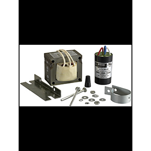 100W High Pressure Sodium Ballast and Igniter Kit