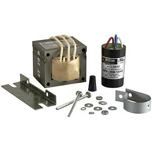 150W High Pressure Sodium Ballast and Igniter Kit