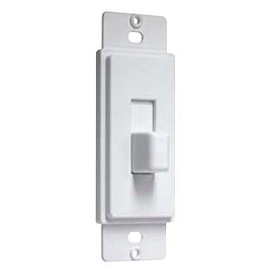 Masque 5000 Series Adapters White Switch AD70W