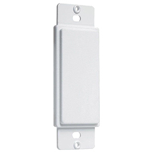Masque 5000 Series Adapters White Blank AD10W