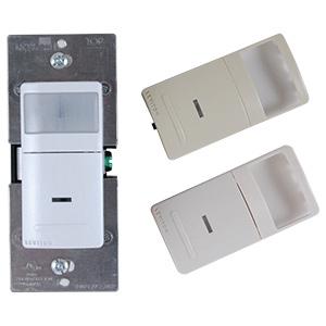 Leviton Universal Infrared Occupancy Sensor — 15 Amp