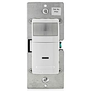 Universal Occupancy Sensor 2.5A