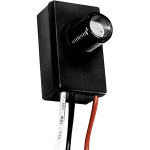 Precision Thread Mount Photocell 1800W A-105