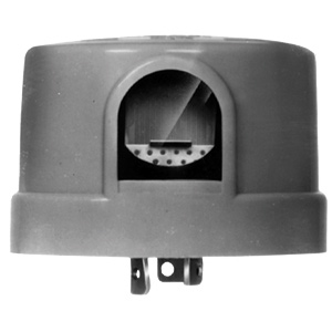 Precision Twist-Lock Photocell 1800W P-2275