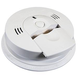 Kidde (CO)/Smoke Alarm Battery Powered