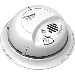 BRK (CO)/Smoke Alarm – Battery Powered
