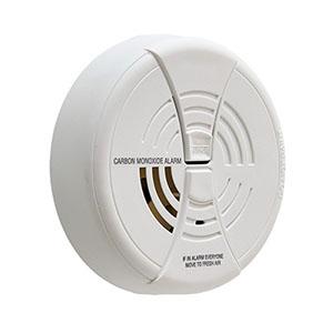 C/O Alarm Lithium Tamper Resistant