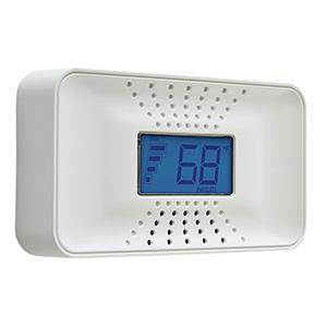 C/O Alarm 10Yr Sealed Tamper Resistant