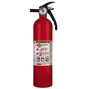 Kidde 2.5 lb FA110G Fire Extinguisher