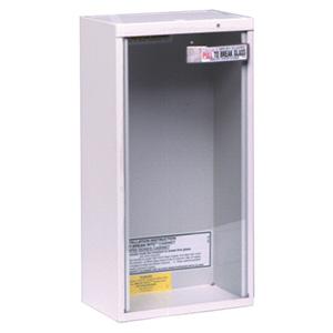 Kidde Metal Fire Extinguisher Cabinet