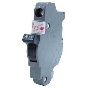 Federal Style S/P Slimline Breaker UBIF015N