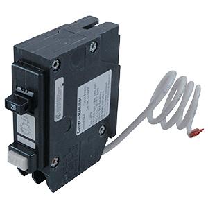 Eaton Interchangeable GFI Breaker CL120GF