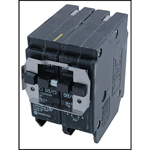 Eaton Interchangeable Quad Breaker BQC240240