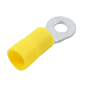Knox Company Insulated Ring Terminal 12–10