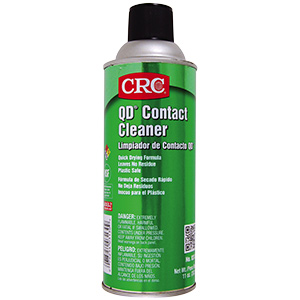 LPS Contact Cleaner 11 oz Aerosol