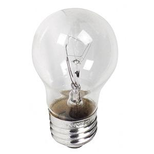 Feit A15 Incandescent Appliance Bulb 40W Clear Medium Base