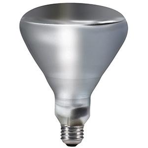 Feit BR40 Incandescent Heat Lamp 250W