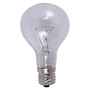Feit A15 Incandescent Bulb 40W Clear Intermediate Base