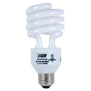 Feit 23W Mini-Twist CFL Bulb 2700K