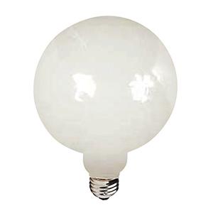 Philips G40 Globe Incandescent Bulb 60W White
