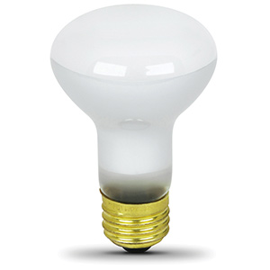 Feit R20 Incandescent Flood 45W