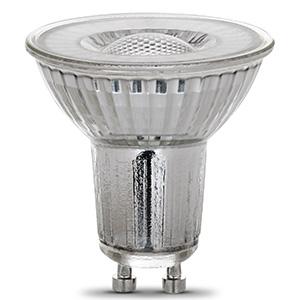Feit MR16 LED 120V GU10 Base Bulb Replaces 35W 3000K