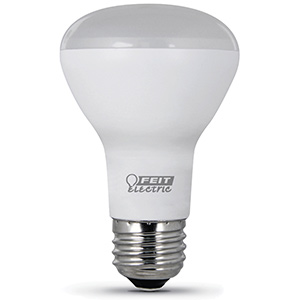 Feit R20 LED Bulb Replaces 45W 2700K Dimmable