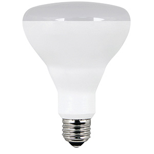 Feit R20 LED Bulb Replaces 65W 5000K Non-Dimmable