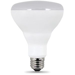 Feit BR30 LED Bulb Replaces 65W 5000K Dimmable CEC