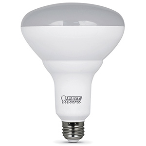 Feit BR40 LED Bulb Replaces 65W 2700K Dimmable