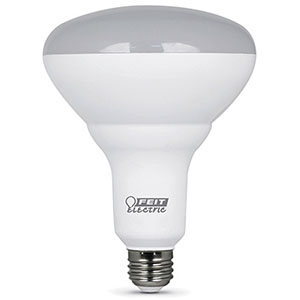 Feit BR40 LED Bulb Replaces 65W 5000K Dimmable CEC