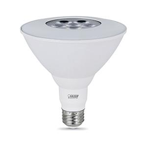 Feit PAR38 LED Bulb Replaces 75W 3000K Non-Dimmable