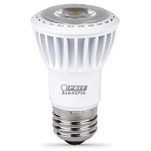 Feit PAR16 LED Bulb Replaces 45W 3000K Dimmable