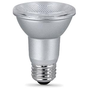 Feit PAR20 LED Bulb Replaces 50W 3000K Dimmable