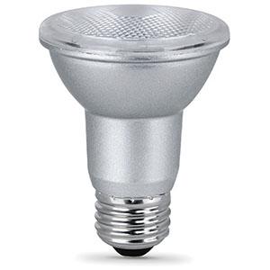 Feit PAR20 LED Bulb Replaces 50W 5000K Dimmable CEC