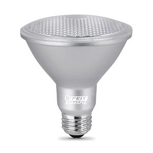 Feit PAR30S Short Neck LED Bulb Replaces 75W 5000K Dimmable