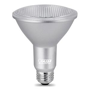 Feit PAR30L Long Neck LED Bulb Replaces 75W 5000K Dimmable