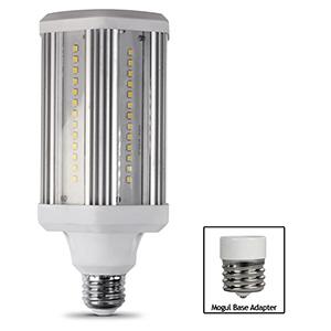 LED Yard/Barn Bulb Replaces 300W 5000K Medium Base