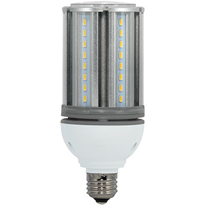 LED HID Replacement Bulb Replaces 175W Mogul Base