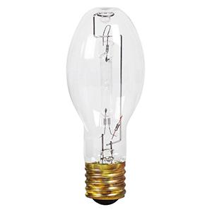 250W High Pressure Sodium Bulb Mogul Base